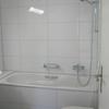 Typical shower/tub set up