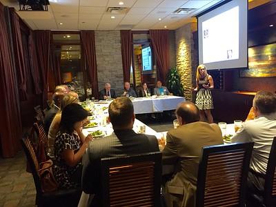 Houston CIO's & IT Management Roundtable