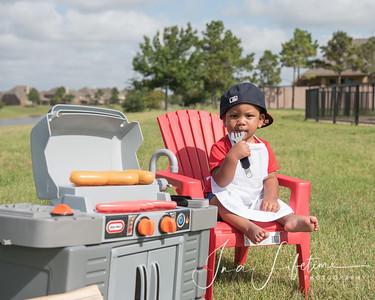 Shadow Creek Ranch Family photos