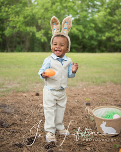 Easter photos in Summerwood