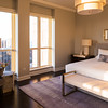 Chicago High Rise Master Bedroom