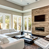 frankel building group-bellaire-modern white living room