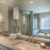 Master Bathroom Interior Design