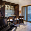 Houston High Rise Piano Lounge
