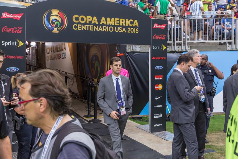 USA COPA AMERICA CENTENARIO USA 2016
