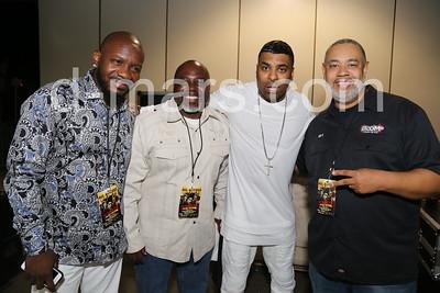 Houston Music Festival NRG