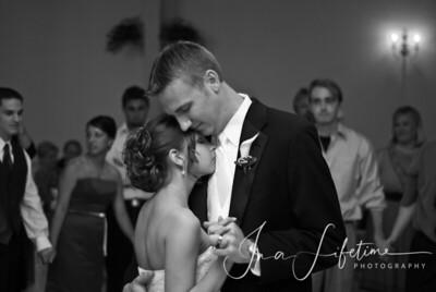 Ryan and Lisa Kallus Wedding