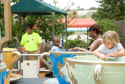 San Antonio Trip 2008