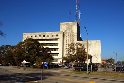 61 Riesner Street HPD Headquarters 1947 1997