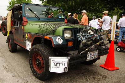 Jeep_Art_car_no 71_D3S1458