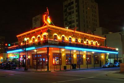 Cabo, Original Mix-Mex Grill Restaurant 419 Travis St, Houston,Texas