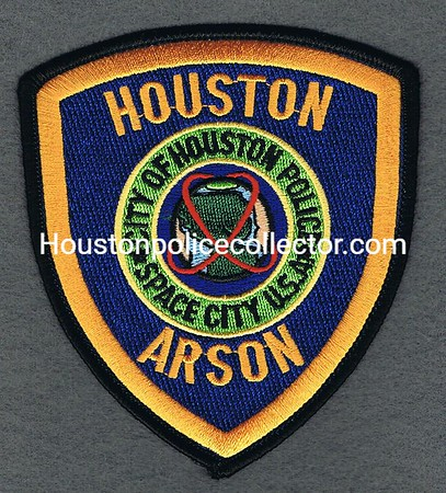 ARSON 35