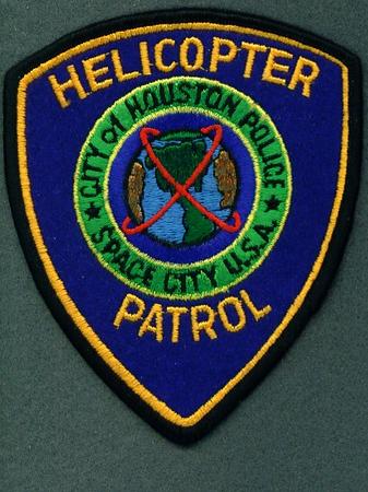 HELICOPTER FELT