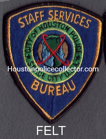 STAFF SERVICES 10