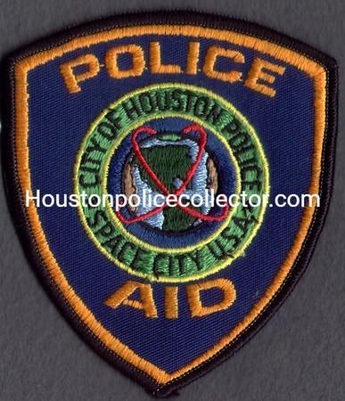10 POLICE AID