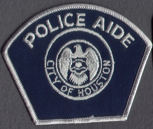 20 POLICE AIDE