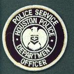 Police Service Officer