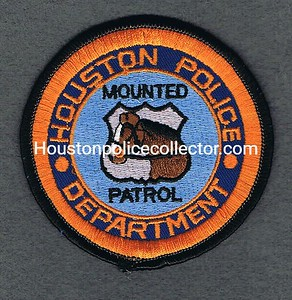 HOUSTON MOUNTED
