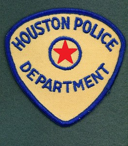 Wanted Houston Patches