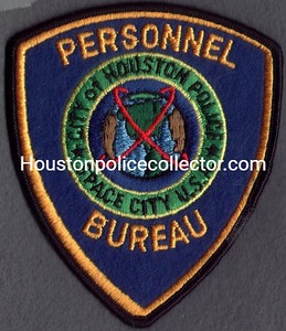 Personnel Bureau twill