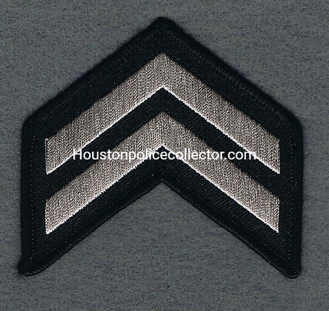 HOUSTON SPO 1