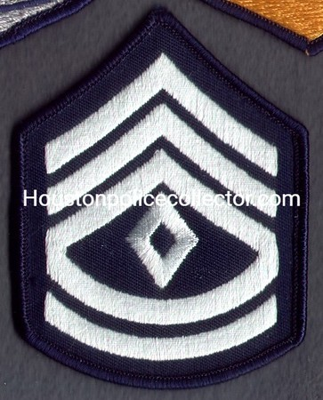 HPD 15 SGT Shirt