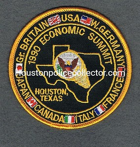 HOUSTON ECONOMIC SUMMIT