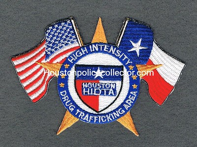 HOUSTON HIDTA
