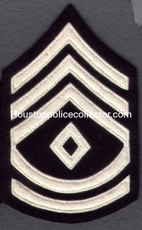 SGT STRIPES 20 FELT JACKET SIZE