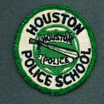 HOUSTON POLICE SCHOOL 77