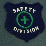 SAFETY DIVISION 77