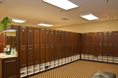 Men's Locker