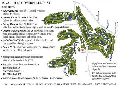 Willow Creek Golf Club Frederick Warren Photography Llc