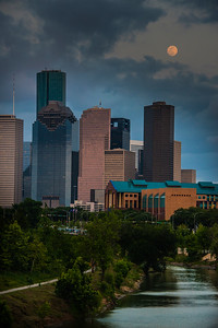 Downtown Houston, Allen Parkway, Buffalo Bayou 0022