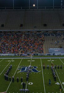 Why does Rice plan Texas? with Marching Owl Band (MOB)