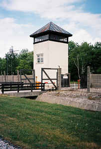 Auschwitz concentration camp was a network of Nazi concentration camps and extermination camps built and operated by the Third Reich in Polish areas annexed by Nazi Germany during World War II.