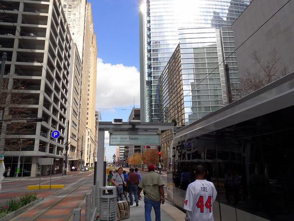 Houston-Downtown 2012-02-01