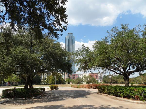 Houston-Gallaria