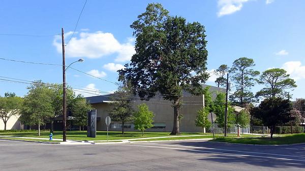 Asia Societies new Museum http://asiasociety.org/texas?gclid=CKvC__PqwrECFUu9tgodslAAjw