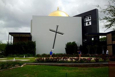 Chapel of St. Basil - University of St. Thomas
