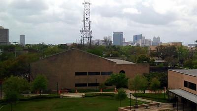Houston's 2nd Skyline Medical Center