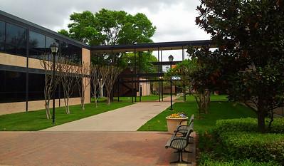 University of St. Thomas http://en.wikipedia.org/wiki/University_of_St._Thomas_(Houston)