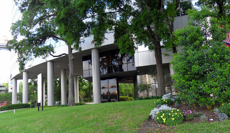 Houston-Uptown 610 Memorial Park