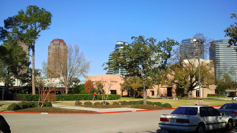 St Philip Presbyterian Church - Houston, TX