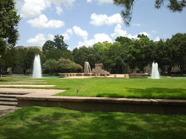 University of a Houston