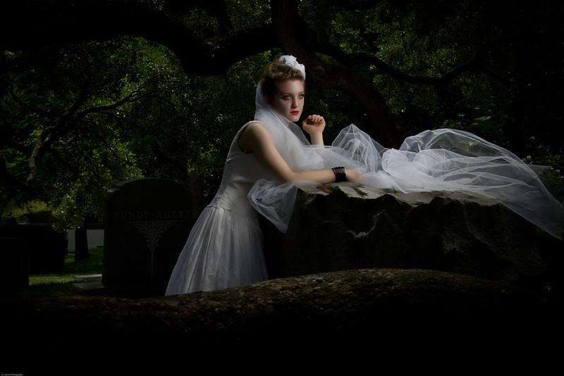 Houston-Bridals-Glenwood-Cemetery-Goth-C-Baron-Photo-002