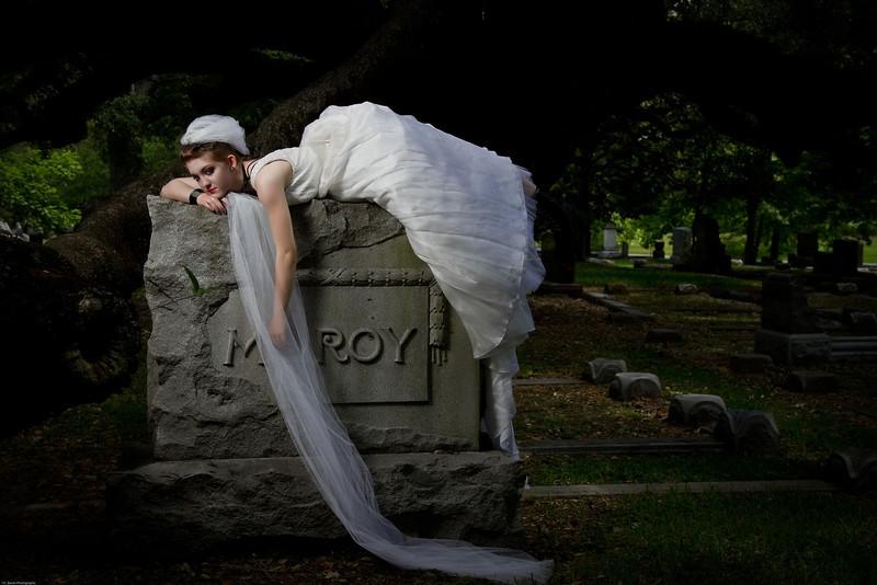 Houston-Bridals-Glenwood-Cemetery-Goth-C-Baron-Photo-003