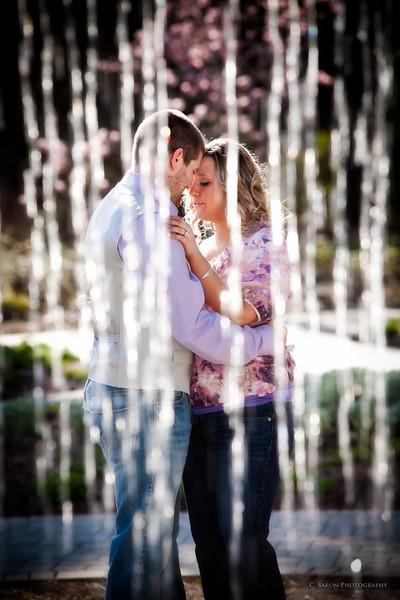 Humble-Engagement-Mercer-Botanic-Gardens-Waterfall-C-Baron-Photo-010