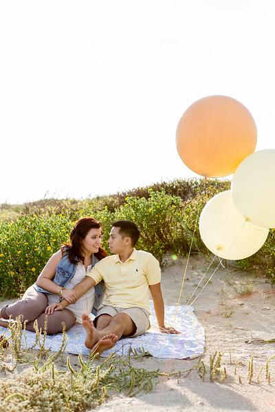 Galveston-Engagement-Beach-Balloons-South- Asian-C-Baron-Photo-129