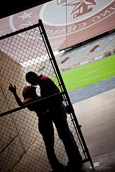 College-Station-Engagement-Texas A&M-Kyle- Field-C-Baron-Photo-002
